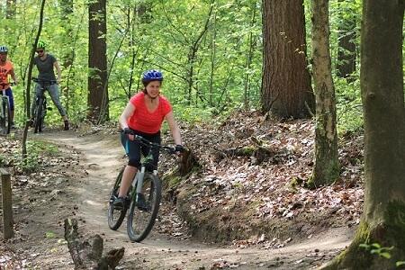 Funbreaks - Single Event - Mountainbike Clinic
