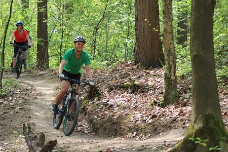 Funbreaks - Single Event - Mountainbike Clinic