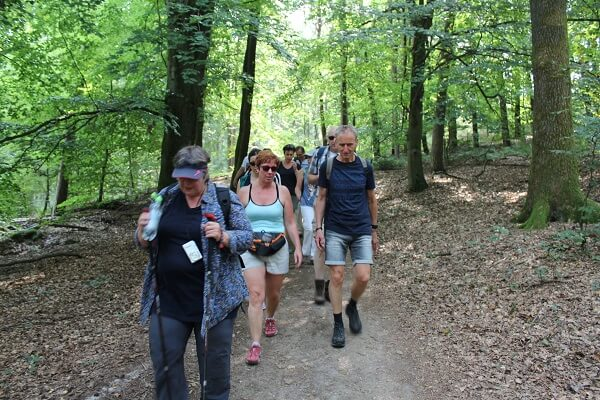 Funbreaks - Single Event - Heidewandeling Posbank