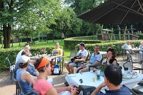 Funbreaks - Single Event - Heidewandeling Posbank