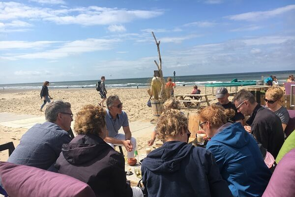 Funbreaks - Single Event - Strand- en Duinwandeling