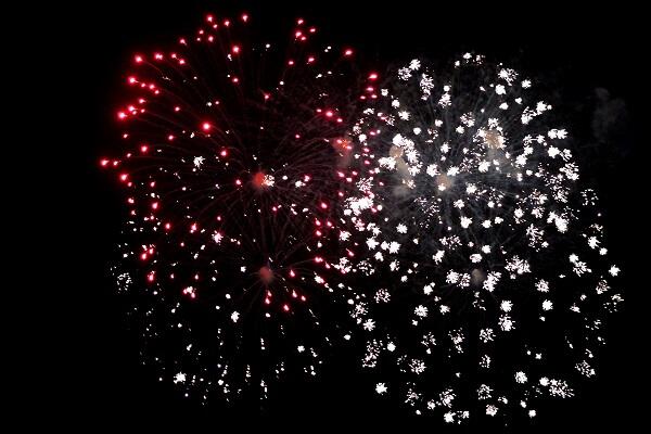 Funbreaks - Single Event - Vuurwerkfestival